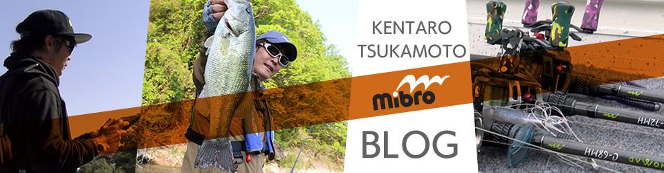塚本謙太郎のブログ