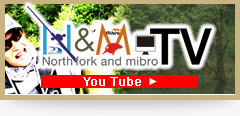 Northfork and mibro TV