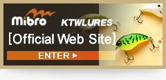 mibro&KTWLURES 公式サイト